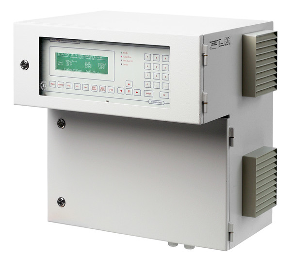 Thermo-FID MK / MK IP65