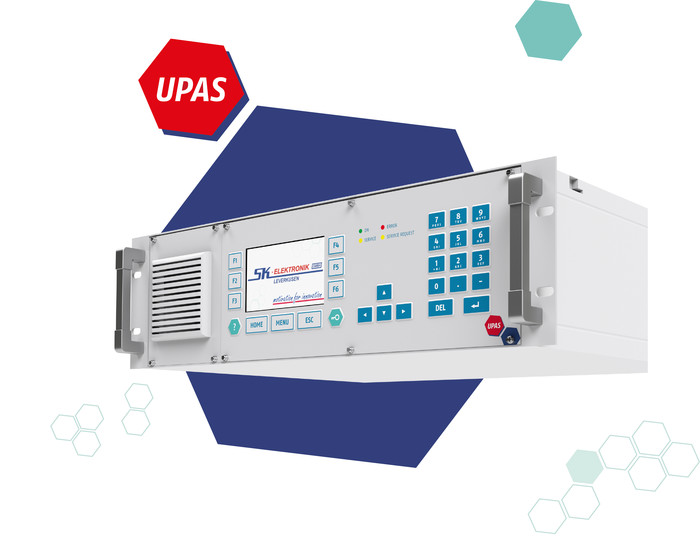 The UPAS System